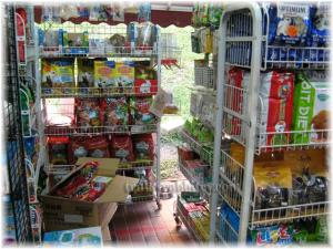 The wide range of rabbit & small animal products