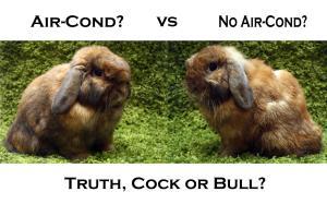 Aircond