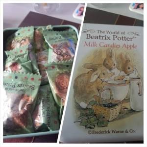 BeatrixPotterCandies