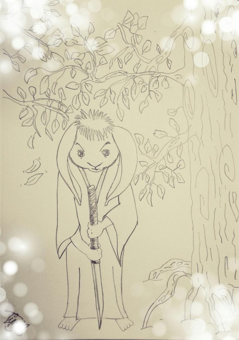 BunnyDoodle